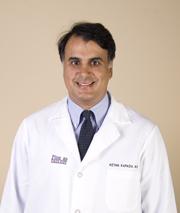 Dr. Ketan Kapadia