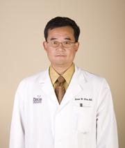 Dr. Shaw Zhou