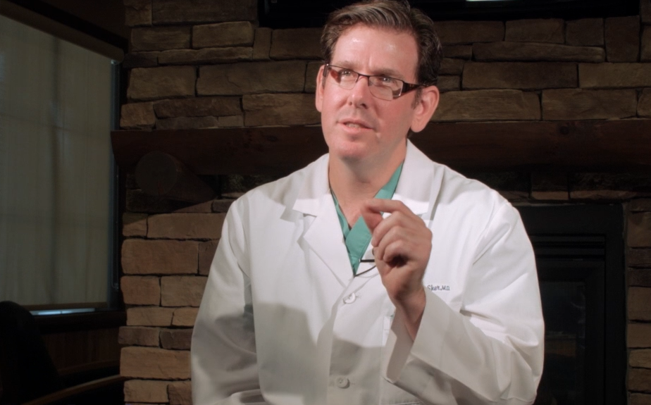 What are Kidney Stones? Urologist Andy Sher