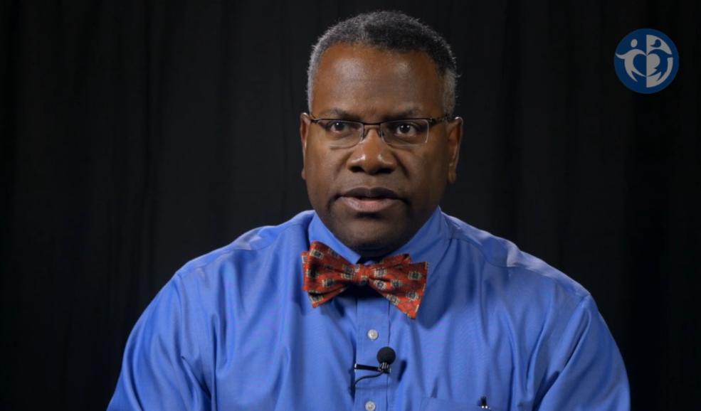 Becoming a Urologist, Dr. Edward King