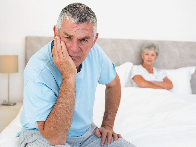 What is Erectile Dysfunction? by Dr.Andy Sher