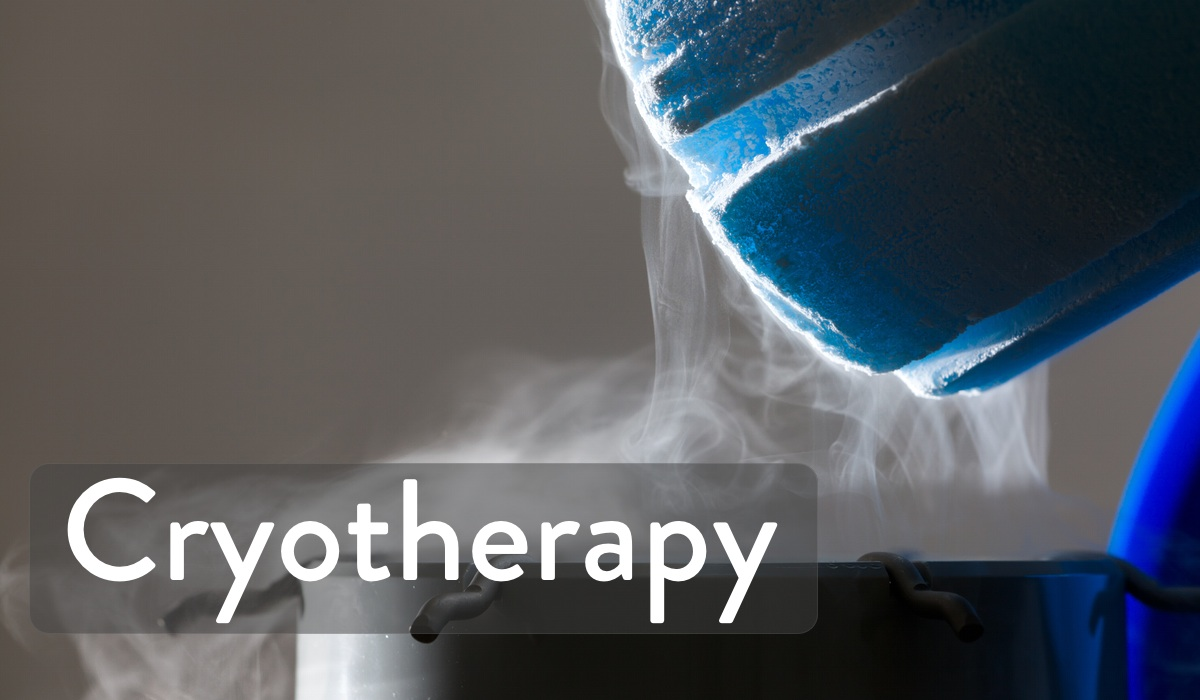 Palm Beach Cryotherapy