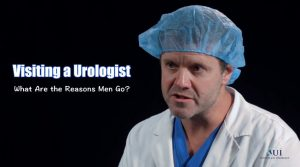 Visiting a Urologist, What Are the Reasons Men Go - Dr Stephen Weiss