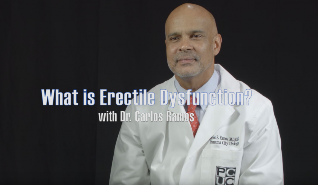 Erectile Dysfunction: Signs, Symptoms and Treatments for ED