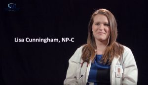 What I Do as a Physician Assistant - Lisa Cunningham