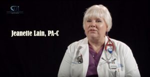 Why I Love Urology! Treating and Curing Urological Conditions - Jeanette Lain, PA C