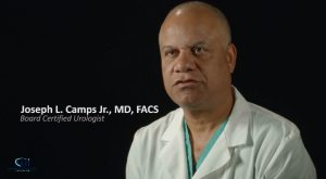 What is the Prostate – Dr. Joseph L. Camps, Jr.