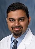 Dr. Rishi Modh