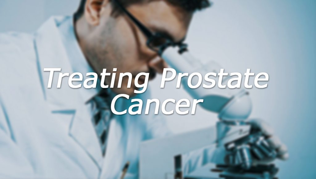 Treating Prostate Cancer