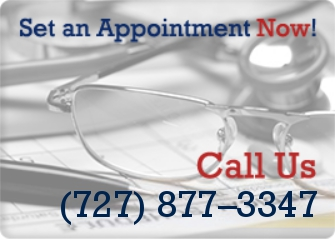Set an Appointment. Call us now at (727) 877-3347