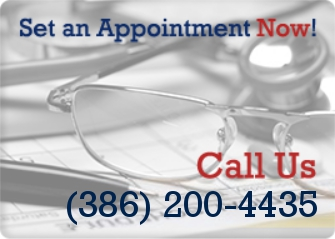 Set an Appointment. Call us now at (386) 200-4435
