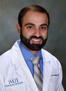 Dr. Umar Karaman