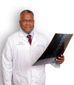 What is Fusion Biopsy? Dr. Edward King