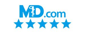 Leave us a Review on MD