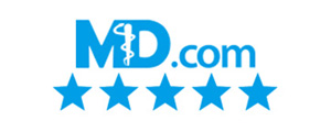 Leave us a Review on MD.com