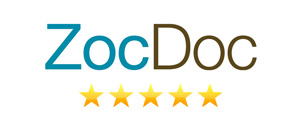 Leave us a Review on ZocDoc