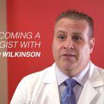 Dr Wilkinson