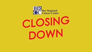 Bay Regional Cancer Center Closing Down