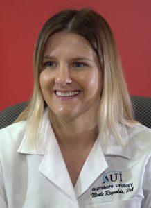 Nicole M. Reynolds, PA