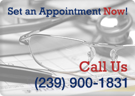 Set an Appointment. Call us now at (239) 900–1831