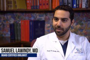 Dr. Samuel Lawindy