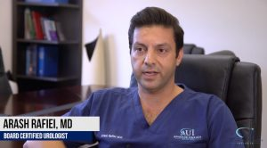 Dr. Arash Rafiei - Orange CIty, FL