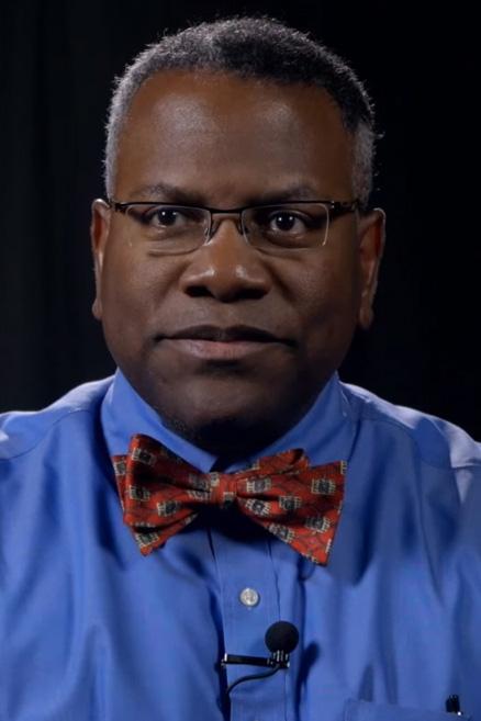 Edward D. King, MD, FACS
