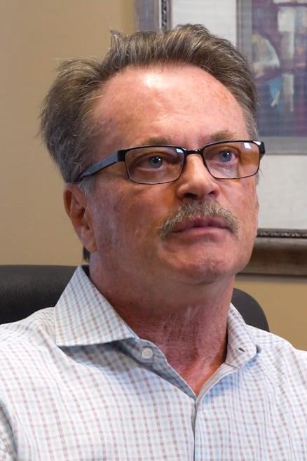 J. Mark Zachary, MD