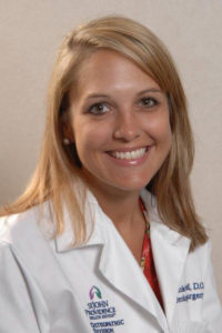 Review Dr. Nicole Szell