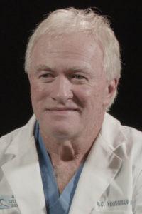 Review Dr. Robert Youngman