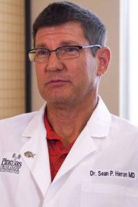 Review Dr. Sean Heron