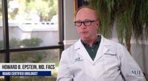 Dr. Howard Epstein