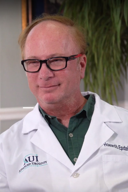 Howard B. Epstein, MD, FACS, Advanced Urology Institute