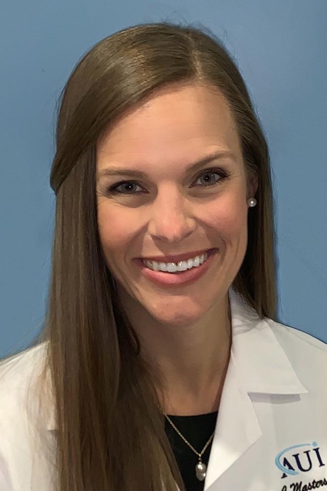 Lauren Masters, ARNP, Advanced Urology Institute