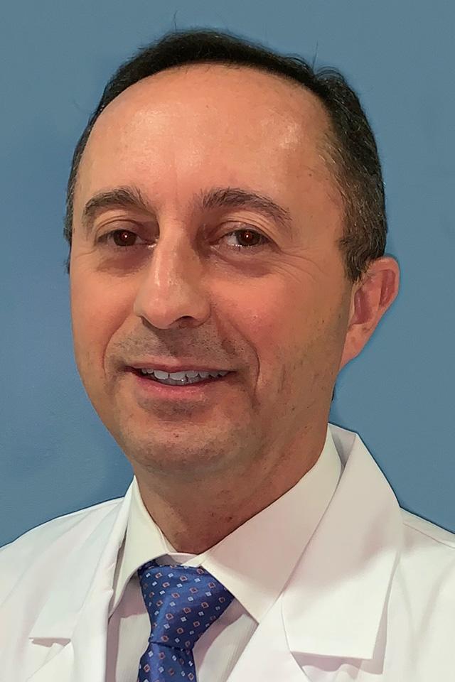 Luis A. Camacho, PA, Advanced Urology Institute