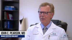 Dr. John Pearson