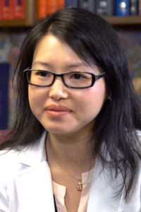 Quynh-Dao Tonnu: Physician Assistant