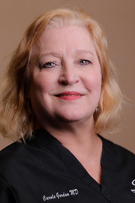 Carole Gordon, MD