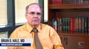 Dr. Brian Hale: Board Certified Urologist