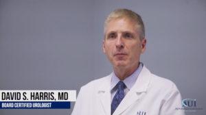 Urologist Dr. David Harris of Fort Myers, FL