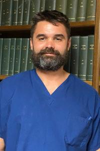 Review Dr. Evan Fynes