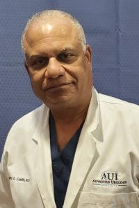 Review Dr. Joseph Camps