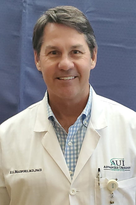 Dr. Robert Bradford