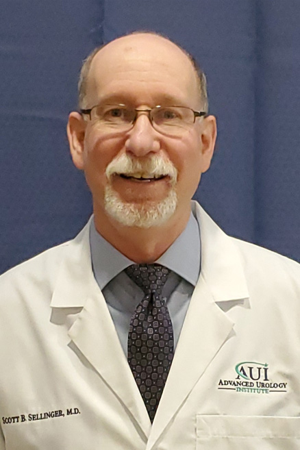 Dr. Scott Sellinger