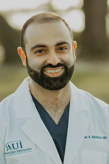 Umar Karaman, MD, Advanced Urology Institute