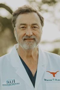 Review Dr. Warren Hitt