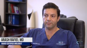 Dr. Arash Rafiei: Urologist in Orange City, FL