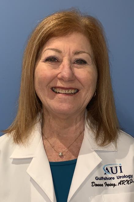 Donna Irving, ARNP