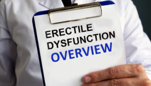 Erectile Dysfunction Overview, Advanced Urology Institute