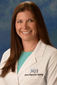 Dr. Jessica Rogers photo